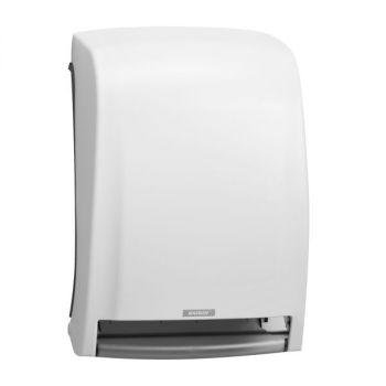 Dispenser Tørkepapir Katrin Inclusive Ease Towel, Hvit