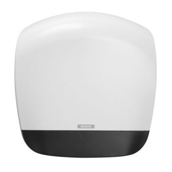 Dispenser Katrin Inclusive Gigant S for toalettpapir, Hvit
