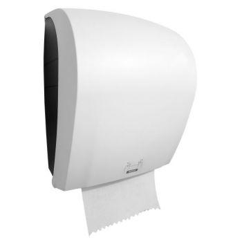 Dispenser tørkepapir - Katrin Towel XL - hvit