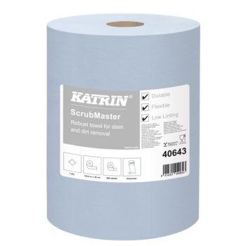 Klut - Katrin Scrubmaster - 32cm x 38cm