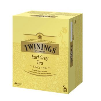 Te Twinings, Earl Grey