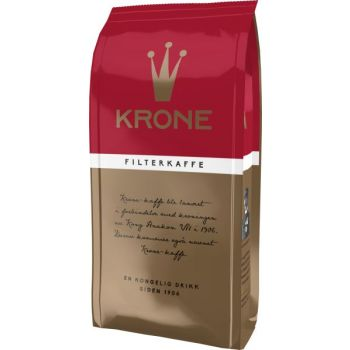 Kaffe Krone 250gr Filtermalt