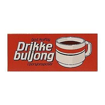 Drikkebuljong Toro