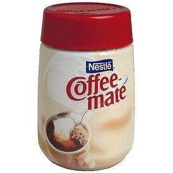 Kaffehvitt, Nestle Coffee Mate, 200gr