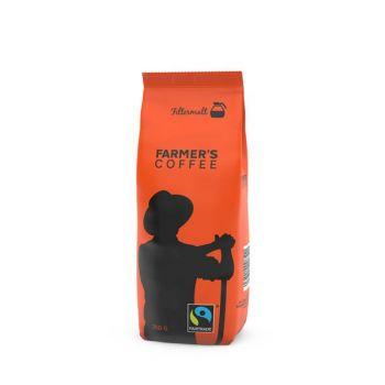 Kaffe Farmers, filtermalt, 250g