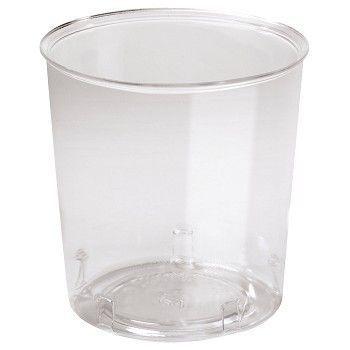 Glass - Duni Trend - plast 30cl (1000 stk)