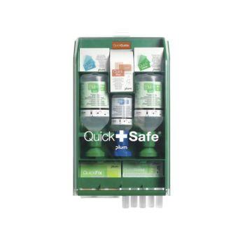 Plum førstehjelpsstasjon Quicksafe