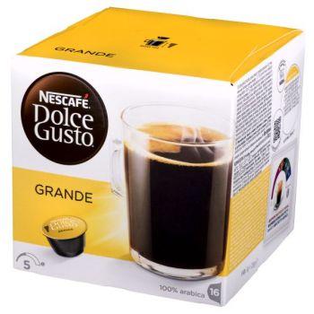 Kaffe Kapsel Dolce Gusto, Grande