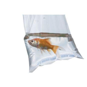 Plastpose 40 X 65 cm Klar 35 My