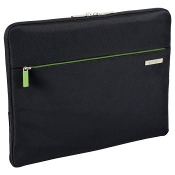 Etui PC 15,6'' Leitz Smart Traveller, Sort