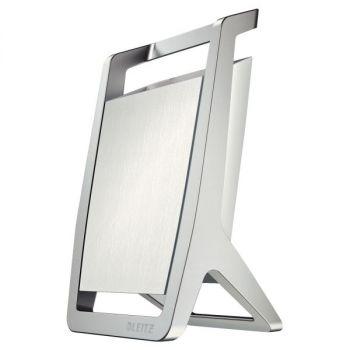 Penneholder Leitz Style Sølv, Arktisk Hvit
