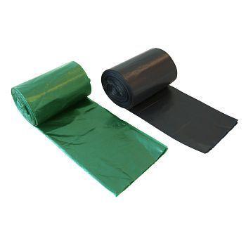 Avfallspose Sækkoboy, grønn