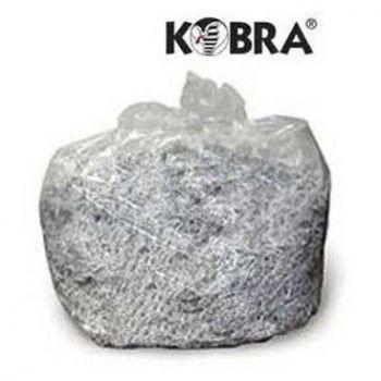 Avfallspose for makuleringsmaskin Kobra 260TS