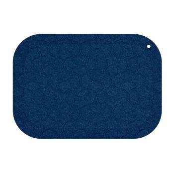 Avlastningsmatte StandUp,  53x77cm (Blå)