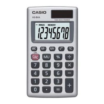 Kalkulator Casio HS-8VA