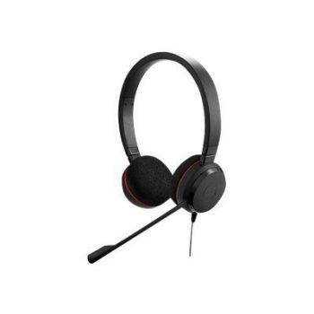 Headset, Jabra Evolve 20 MS Stereo USB