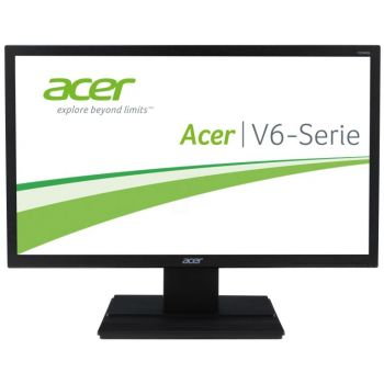 Monitor ACER 24'' V246HLbid 5ms