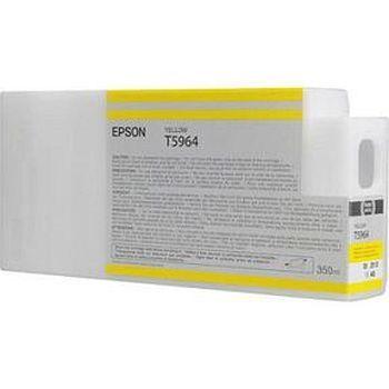 Blekk Epson C13T596400 Gul 350ml