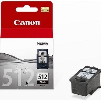 Blekk Canon PG-512 Sort