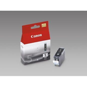 Blekk Canon PGI-5BK sort