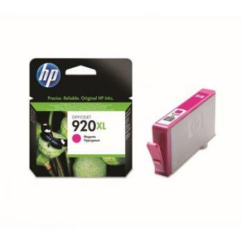 Blekk HP 920XL CD973A Magenta