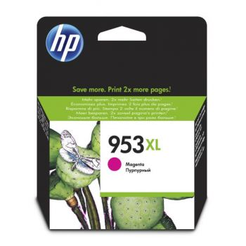 Blekk HP 953XL HY Magenta