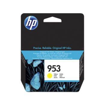 Blekk HP 953 Gul