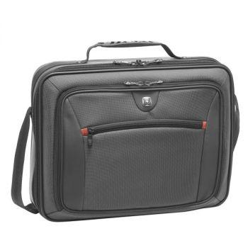 PC veske Wenger Insight For 15,6'' Grå Laptop Case
