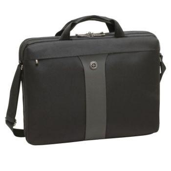 PC veske Wenger Insight For 15,6'' Grå Laptop Case | shop