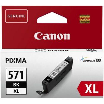Blekk Canon Cli-571Xl Bk Sort