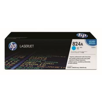 Toner HP CB381A Cyan 21.000 sider