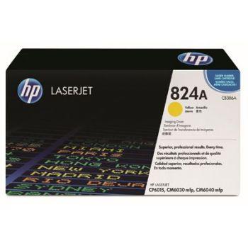 Trommel HP CB386A Gul 23.000 sider