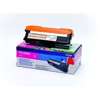 Toner Brother TN325M Magenta 3.500sider