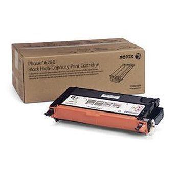 Toner Xerox 106R01395 sort