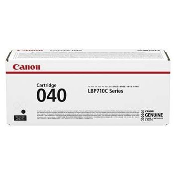 Toner Canon CRG 040 Sort