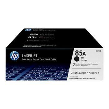 Toner HP 85A CE285AD Dual Pack Sort