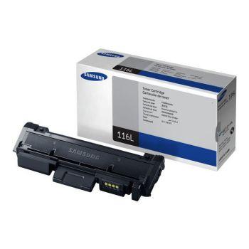 Toner Samsung MLT-D116L-ELS, Sort