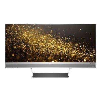 HP Envy 34 - LED-skjerm